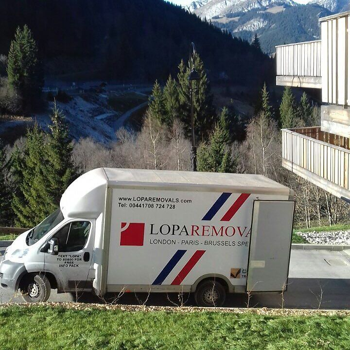 Where is all the snow?:) #loparemovals #netherlands #removals #France #germany  #jaroslawwolak #successresources