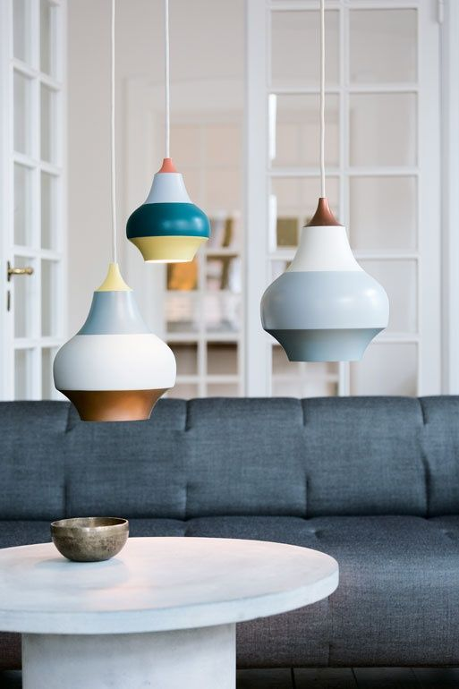 Scandinavian design has historically been synonymous with wood, simple forms and pale colors. All these characteristics were faithfully delivered at the 65th edition of the...