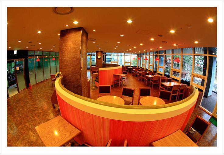 JDC Cafe'