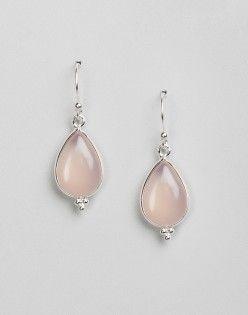 Silver Ananya ES 2306 Dangle Earrings