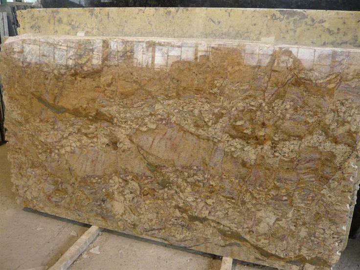 Dejavu Granite Countertop Granite Slabs Yellow Gold Color Pinterest Granite Countertop