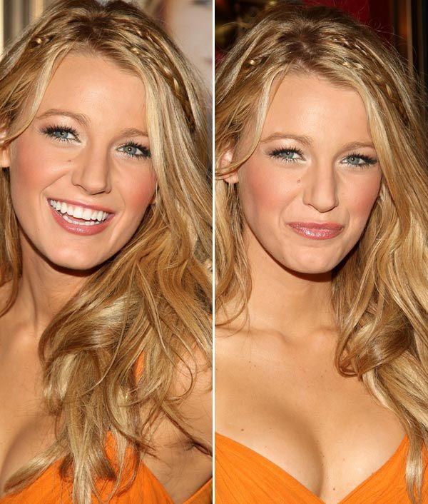 Blake Lively, she's so gorgeous!