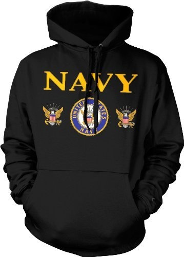 United States Navy Mens Sweatshirt