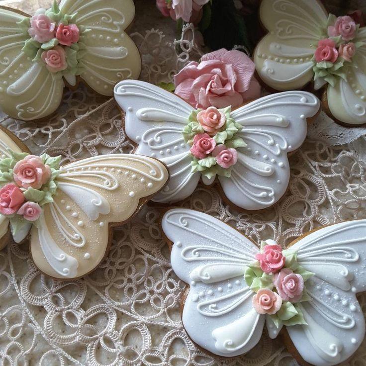 Butterflies  by Teri Pringle Wood