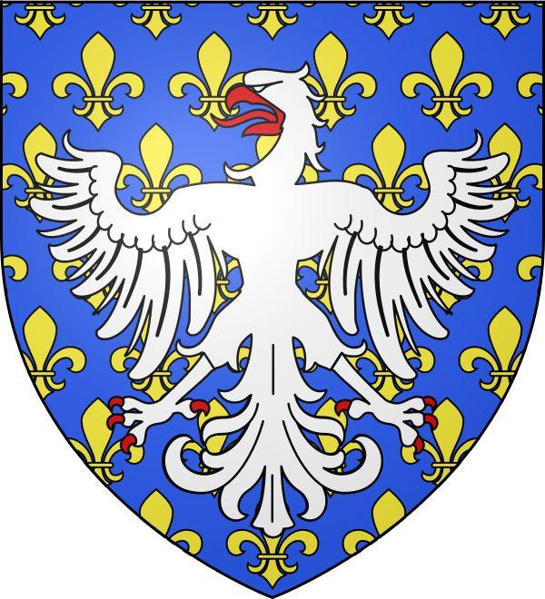 Le Puy-en-Velay, Prefecture of Haute-Loire (France), Region: Auvergne-Rhône-Alpes #LePuyenVelay #HauteLoire #France (L15833)