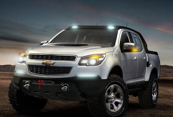 2019 Chevy Colorado Diesel Changes, Price, Release Date