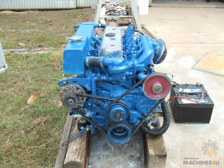 Used Engines & Motors for sale - http://www.machines4u.com.au/search/Truck-and-Trailers/Engines-Motors/17/169/