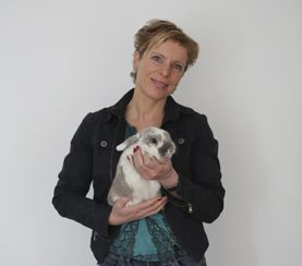 Bernice Muntz - Konijn- en knaagdierexpert | Pets Place