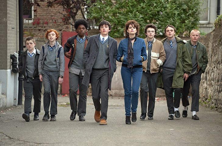 "SING STREET - DVD AND BLU-RAY REVIEW: ""Catchy tunes & a beating heart that makes the world a little bit brighter."""