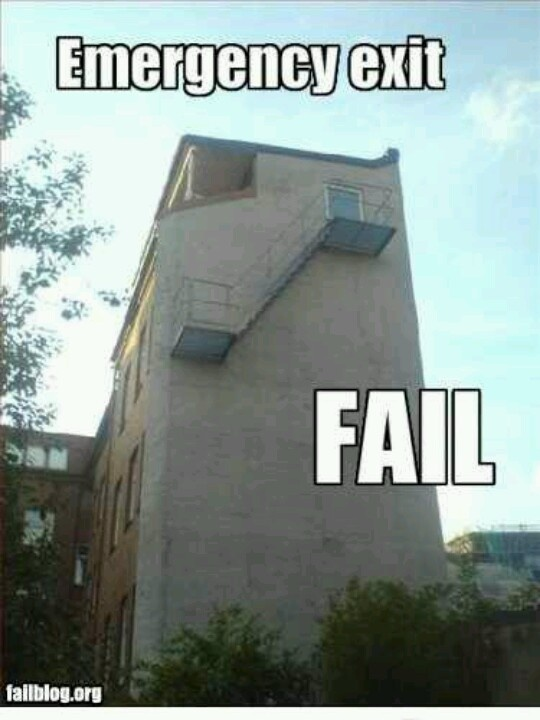 Best Things That Makes Me Feel Sick Images On Pinterest - 32 hilarious construction fails by people who probably got fired