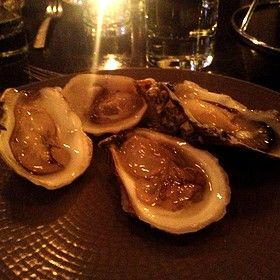 GT Fish and Oyster Restaurant - Chicago, IL | OpenTable