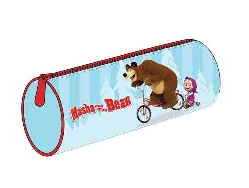 Portatodo masha y el oso térmico  Este artículo lo encontrará en nuestra tienda on line  www.worldmagic.es  info@worldmagic.es 951381126