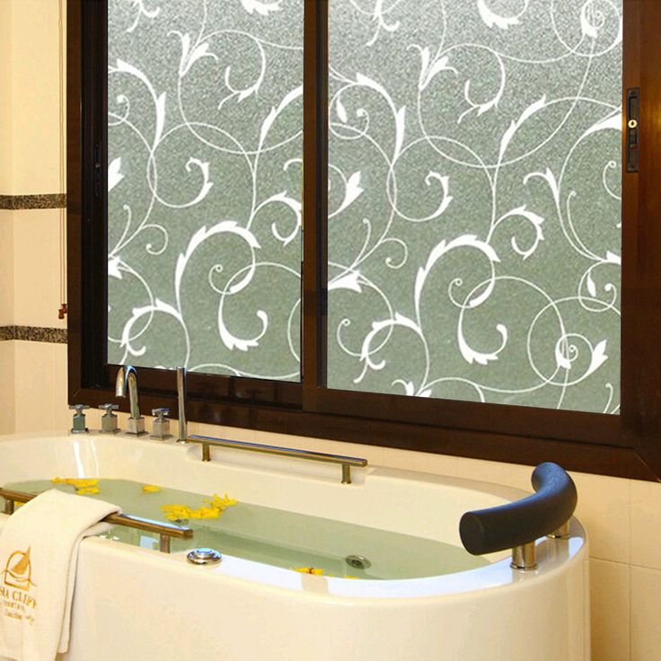US $3.99 New in Home & Garden, Window Treatments & Hardware, Window Film