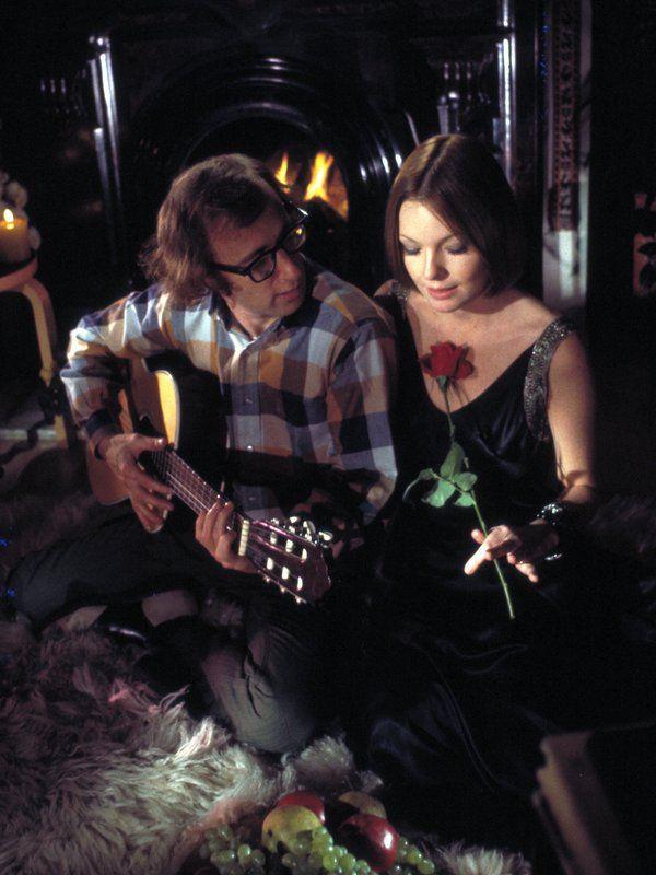 Play It Again, Sam (dir. Woody Allen, 1972)