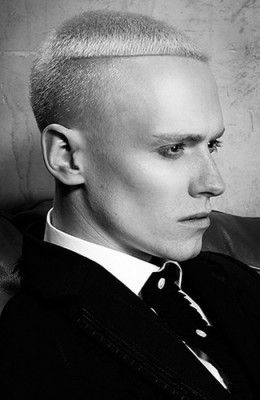 British Hairdressing Awards Men's Hairdresser of the Year 2013 Click Photo To Enlarge Or Print