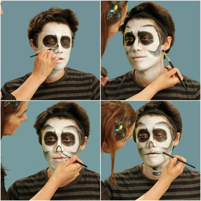 maquillaje-halloween-hombre-tutorial-maquillaje-calavera-mujer-hombre