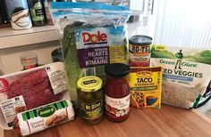 Here is my favorite recipe! Since I started Ideal Protein, this has been my go-to meal. If I wasn't sure what to cook, if I was extra bored with the Phase 1 protocol I would make these. Mexic…