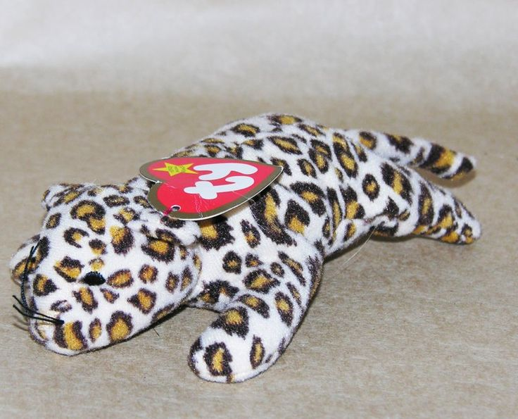 how to find out what beanie babies are worth