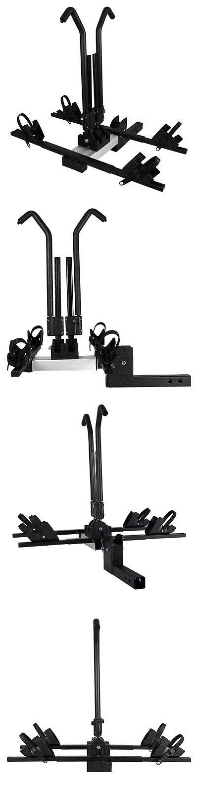 Car and Truck Racks 177849: Pilot - Tray Hitch Mount Bike Rack (2 Bike Fits 2 Receivers) -> BUY IT NOW ONLY: $189.47 on eBay!