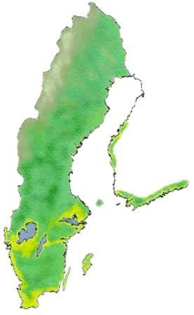 Lyssna på 100 svenska dialekter