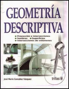 Mi biblioteca pdf: Geometría Descriptiva