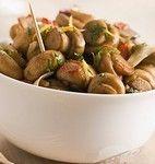 Marinated Mushrooms http://www.calorababy.co.za/recipes/marinated-mushrooms.html
