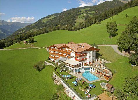 Hotel in Schenna: Gruberhof - romantisch, sinnlich | Ihr Hotel & Naturoase in Südtirol - Italien