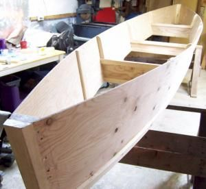 How to Build a Canoe- The First nations used the canoe to travel down the rivers