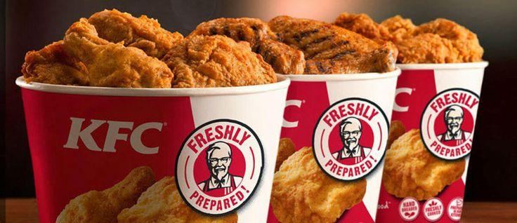 Veja como se prepara o famoso frango frito, e empanado, um sucesso de vendas do KFC. E nosso cozinheiro mostra como preparar, todos os ingredientes. Aproveite e faça um pra sua família.