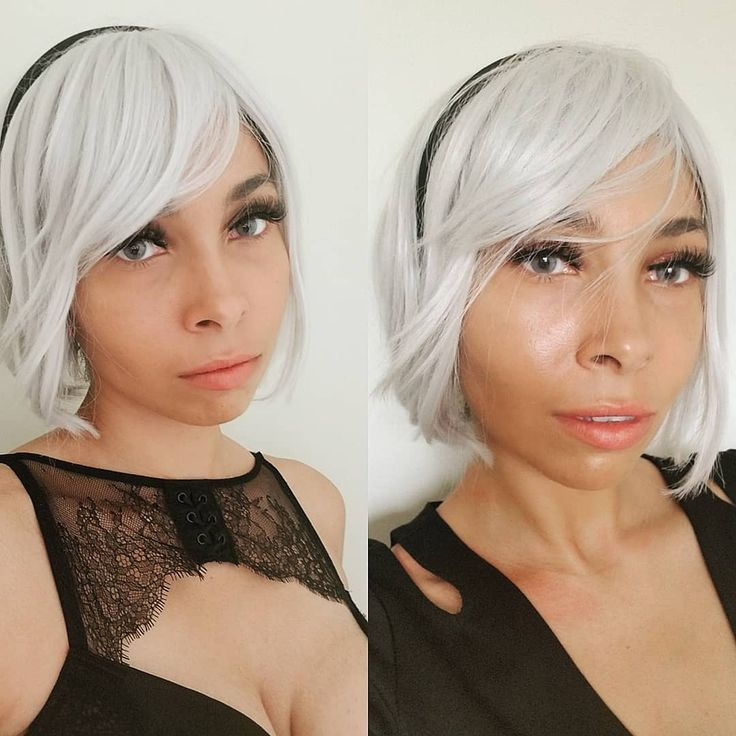 Hard to believe it's been almost a year since I first cosplayed 2B. I really want to dress up as her again especially since my makeup game has improved lol.
