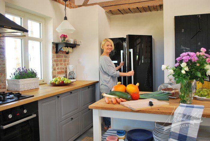 Proj Dorota Szelagowska Www Dorotaszelagowska Pl Kitchen Design Dream Kitchen Kitchen