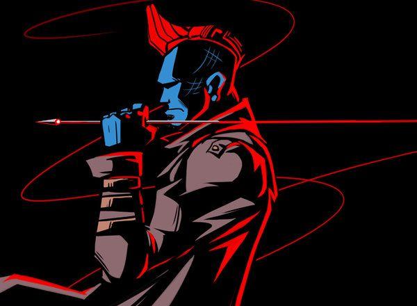 Guardians of the Galaxy Vol.2 || Yondu