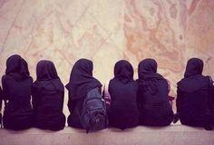 Mes s♥eurs en Islam