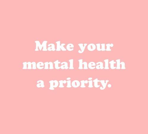 mental health http://www.ourmindandbody.com/depression/7-signs-of-depression-in-women/