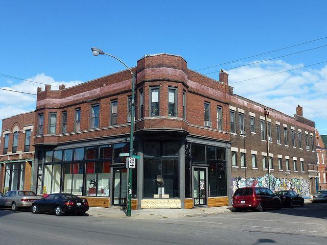 bridgeport chicago | Morgan Street - Bridgeport - Chicago | Flickr - Photo Sharing!