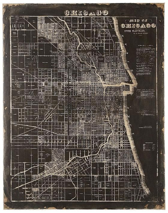 Chicago Wall Art 10 best chicago inspired home decor ideas images on pinterest