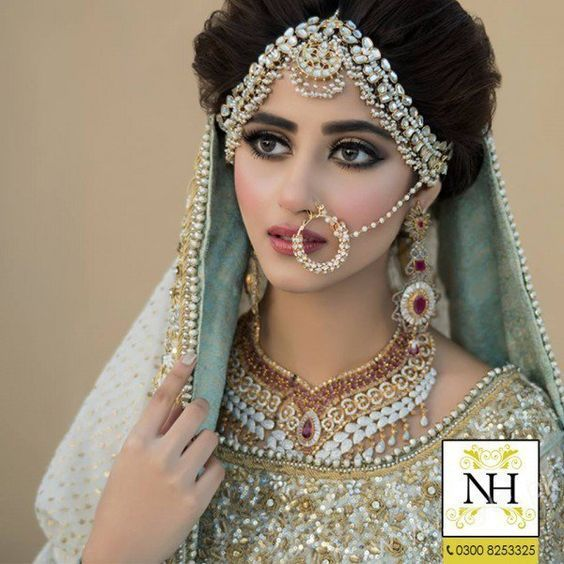 92 Best Indian Bridal Nose Rings Nath Designs Images On