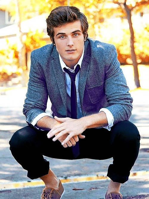beau mirchoff, he's perfect seriously.
