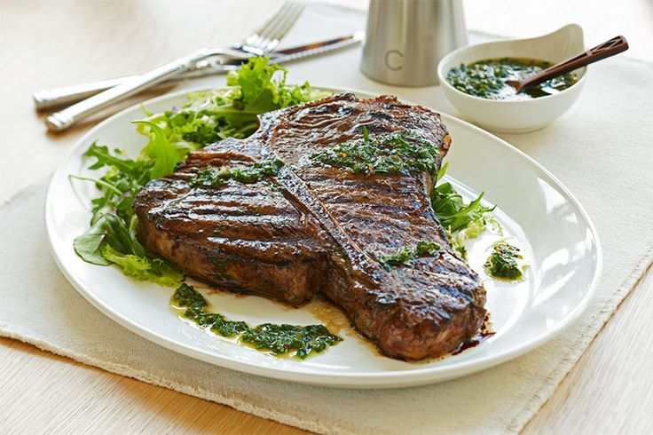 how to cook lamb steaks on the grill
