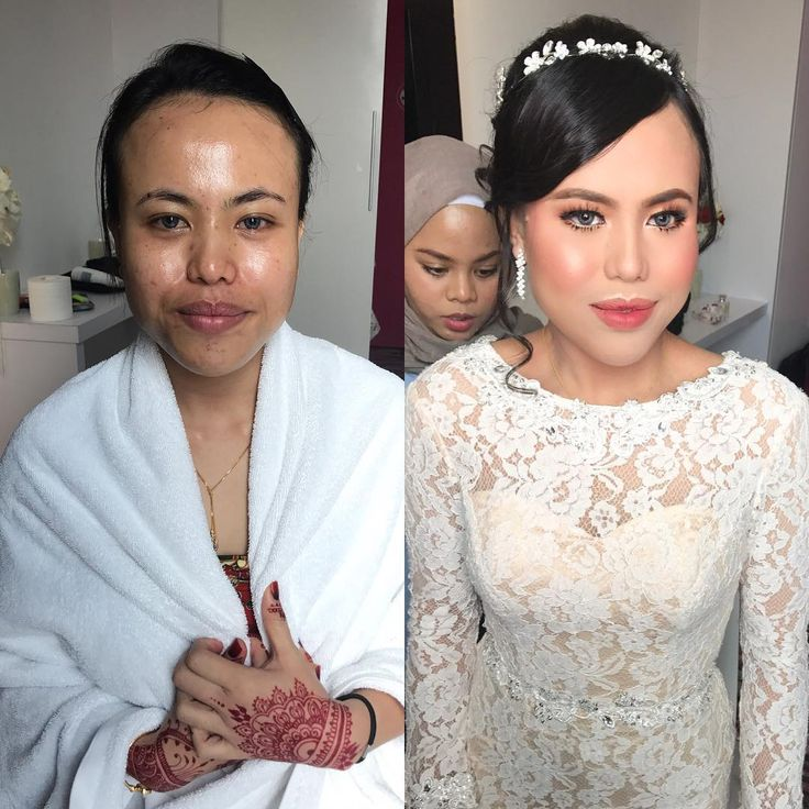MAS darling. [Garden Theme Sanding] makeup on Mas for her wedding reception just now in Shah Alam. Very supporting and fun bride. Mas requested for non-smokey eye makeup and red lippie. Hair by Amy Nadia at the back. Tq for having me Mas! #malaywedding #malayweddingguide #pengantin #kahwin #nikah #sanding #tunang #makeupartist #makeupartists #makeupartistmalaysia #muamalaysia #makeupartistkl #makeupartistselangor #muakl #muaselangor #bridalmakeup #bridalsession #bridal #makeup #makeups #love…