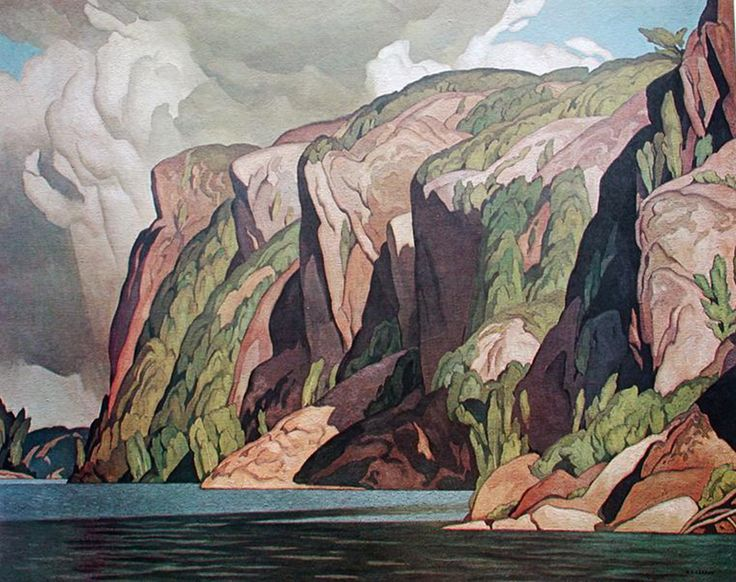 "unhistorical: "" A.J. Casson (May 17, 1898 – February 20, 1992) """