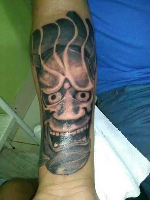 Tattoo hanya   Tattoo