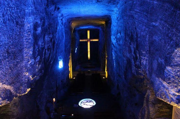 Catedral de Sal: La Semana Santa en la Primera Maravilla de Colombia - Aleteia