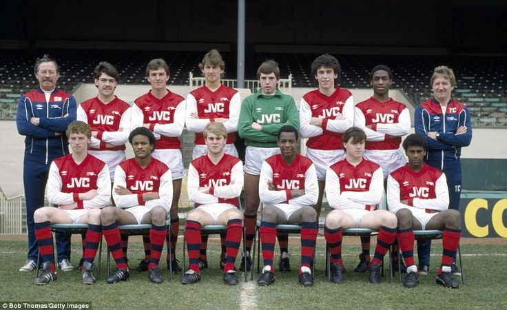 David Rocastle came through the Arsenal youth set up along with three other future club legends  https://oddsjunkie.com <--  free footy stats and bets