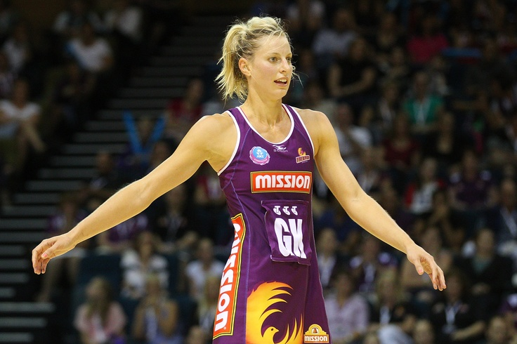 Firebirds dedicated to following their leader - WHEN it came time for the Mission Queensland Firebirds to choose a new captain f...