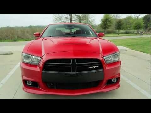 Car Pro Review from http://www.carprousa.com  2013 Dodge Charger SRT Review & Test-Drive by The Car Pro, Jerry Reynolds. For more straight talk & honest answers about everything automotive and to find out when the Car Pro Show airs in your area, visit www.carprousa.com
