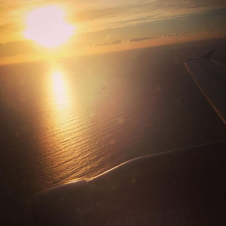 Off to Barcelona. That was one of the best moments of my life. February, 2013.