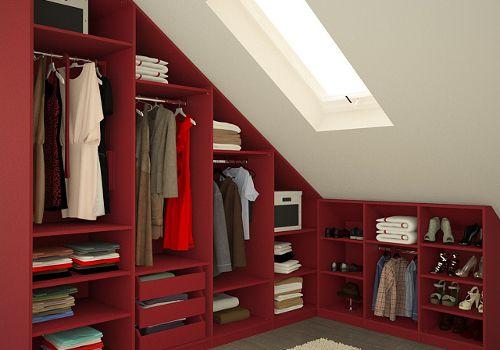 Ein Kleiderschrank nach Maß unter der Dachschräge schafft maximalen Stauraum. In unserem Online-Konfigurator kannst du dir in wenigen Schritten deinen Kleiderschrank designen welcher an deine Dachschräge angepasst ist. Kleiderschrank für die Ankleide Unter einer Dachschräge ist es immer wichtig den vorhandenen Platz bis aufs letzte auszunutzen denn ein Kleiderschrank kann fast nie groß genug sein. …