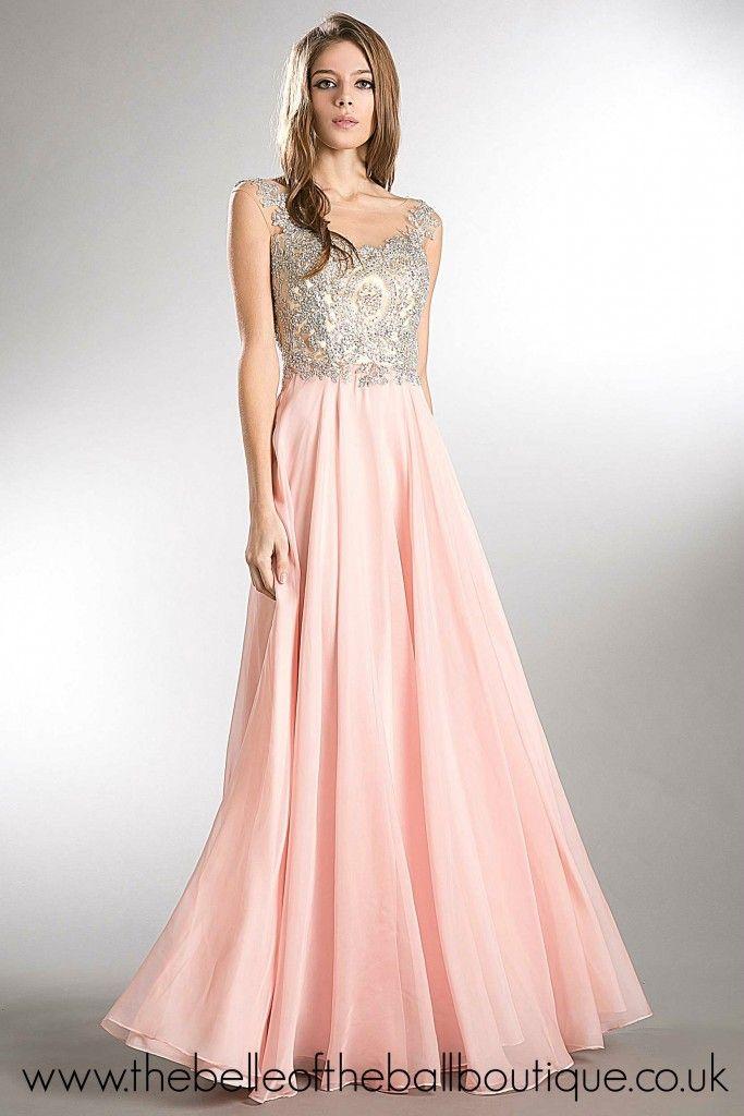 Asombroso Prom Vestidos Glasgow Ornamento - Colección del Vestido de ...