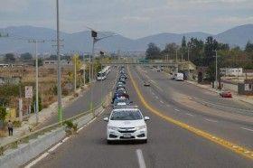 Servicios de tránsito y vialidad culminan con éxito tras periodo vacacional